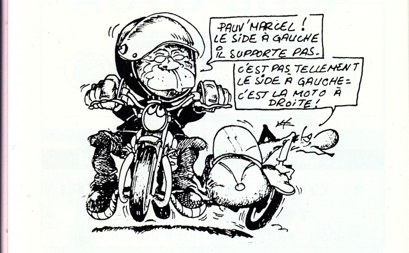 [Oldies] 1980 à 1988: Le Tour de France side-car, par Joël Enndewell  - Page 15 Sans_228