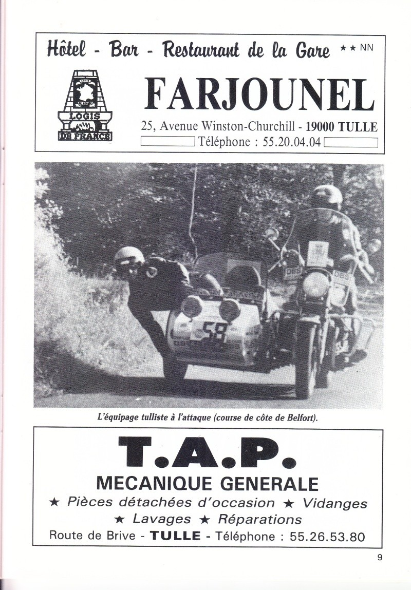 [Oldies] 1980 à 1988: Le Tour de France side-car, par Joël Enndewell  - Page 15 Sans_231