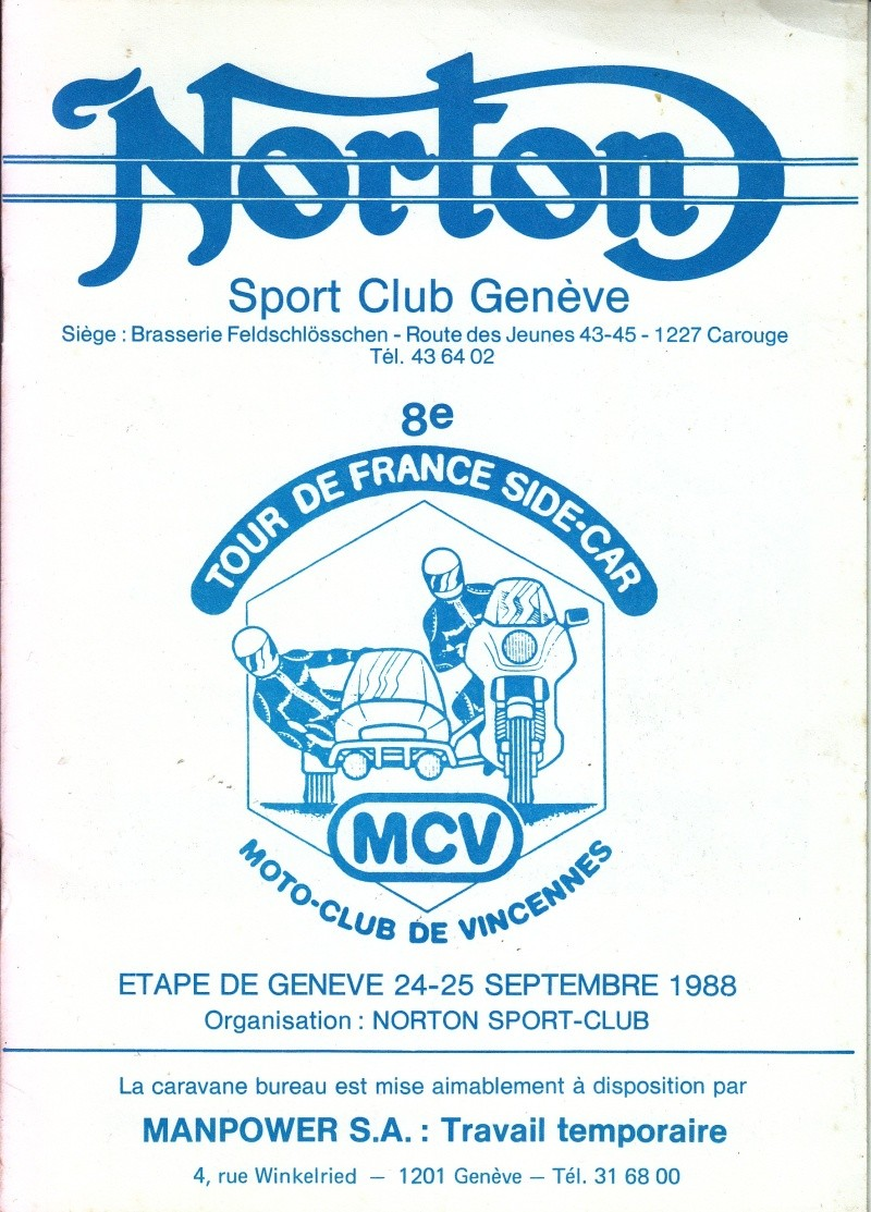 [Oldies] 1980 à 1988: Le Tour de France side-car, par Joël Enndewell  - Page 15 Sans_232