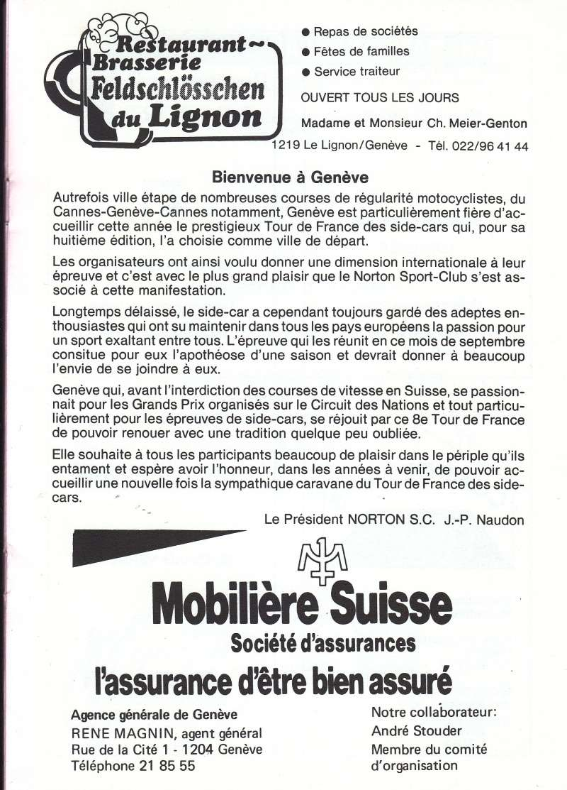 [Oldies] 1980 à 1988: Le Tour de France side-car, par Joël Enndewell  - Page 15 Sans_236