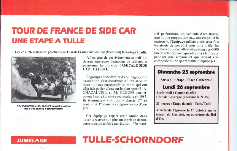 [Oldies] 1980 à 1988: Le Tour de France side-car, par Joël Enndewell  - Page 15 Sans_237