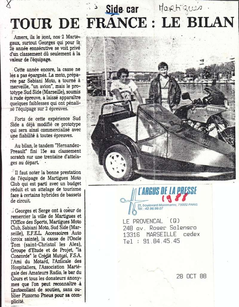 [Oldies] 1980 à 1988: Le Tour de France side-car, par Joël Enndewell  - Page 15 Sans_242