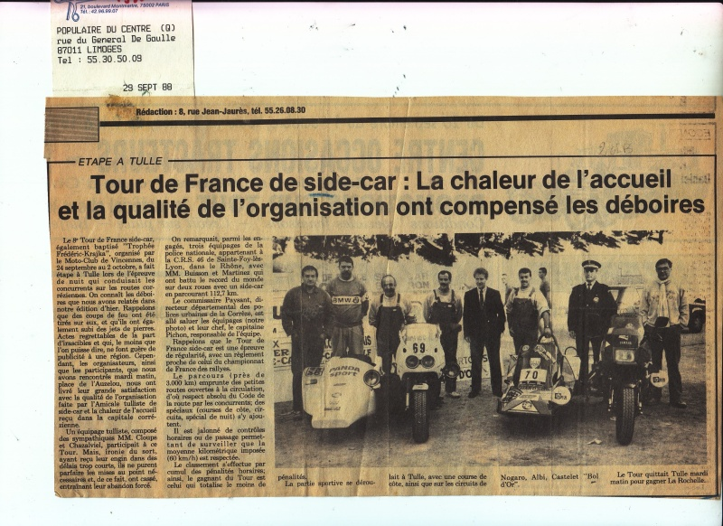 [Oldies] 1980 à 1988: Le Tour de France side-car, par Joël Enndewell  - Page 15 Sans_244