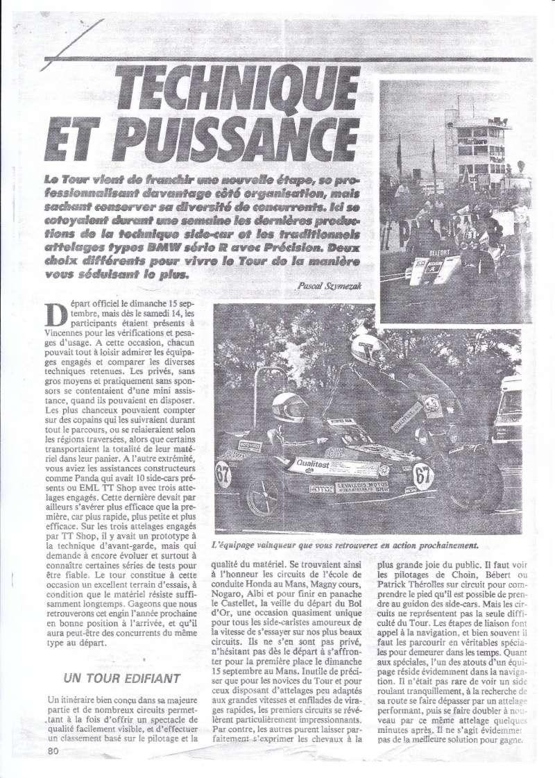[Oldies] 1980 à 1988: Le Tour de France side-car, par Joël Enndewell  - Page 11 Sans_t44