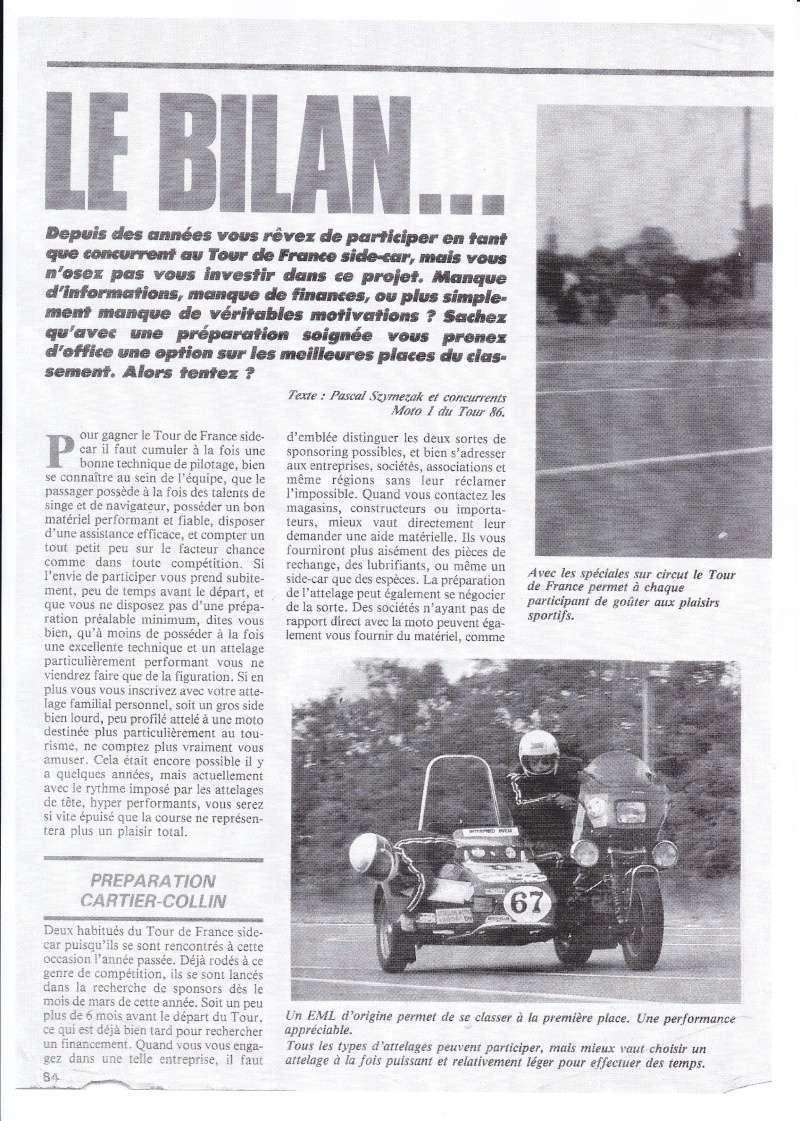 [Oldies] 1980 à 1988: Le Tour de France side-car, par Joël Enndewell  - Page 11 Sans_t45