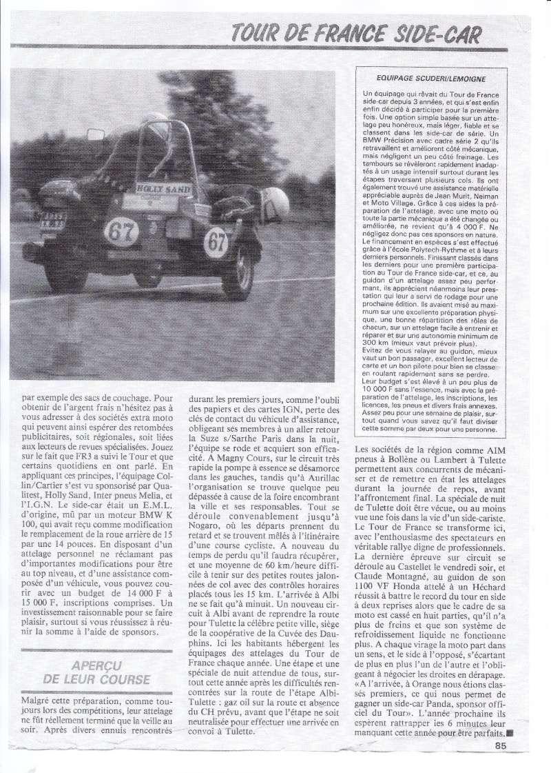 [Oldies] 1980 à 1988: Le Tour de France side-car, par Joël Enndewell  - Page 11 Sans_t47