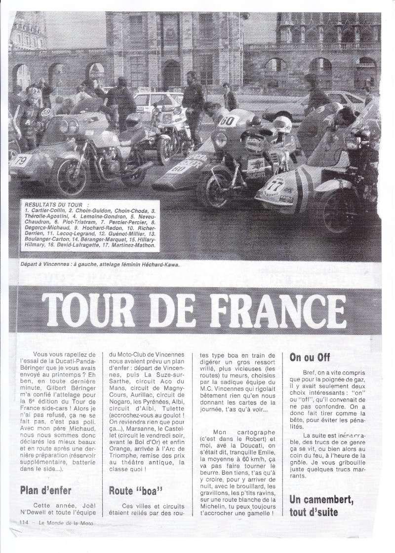 [Oldies] 1980 à 1988: Le Tour de France side-car, par Joël Enndewell  - Page 11 Sans_t48