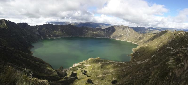 les volcans 20160411