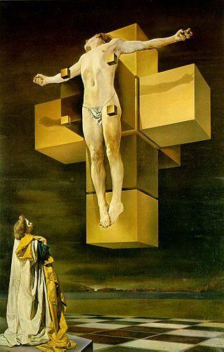 l'Atheisme une science ou une Arnaque ? - Page 9 Dali_c10