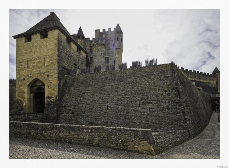 La forteresse de Beynac Beynac12