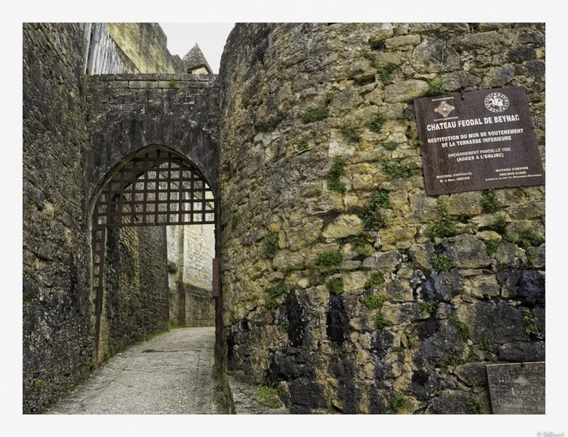 La forteresse de Beynac Beynac13