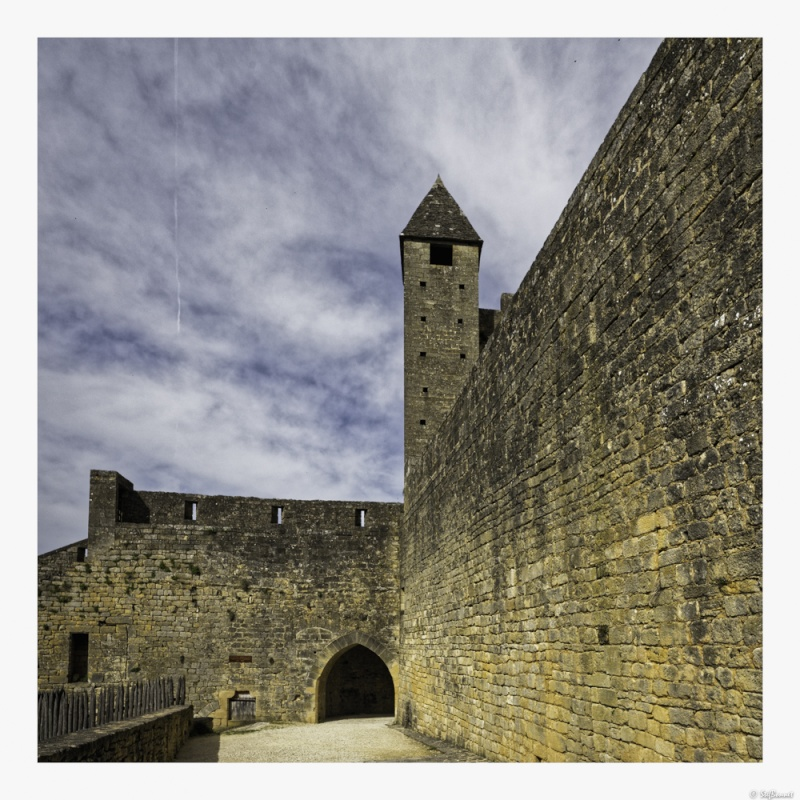 La forteresse de Beynac Beynac14