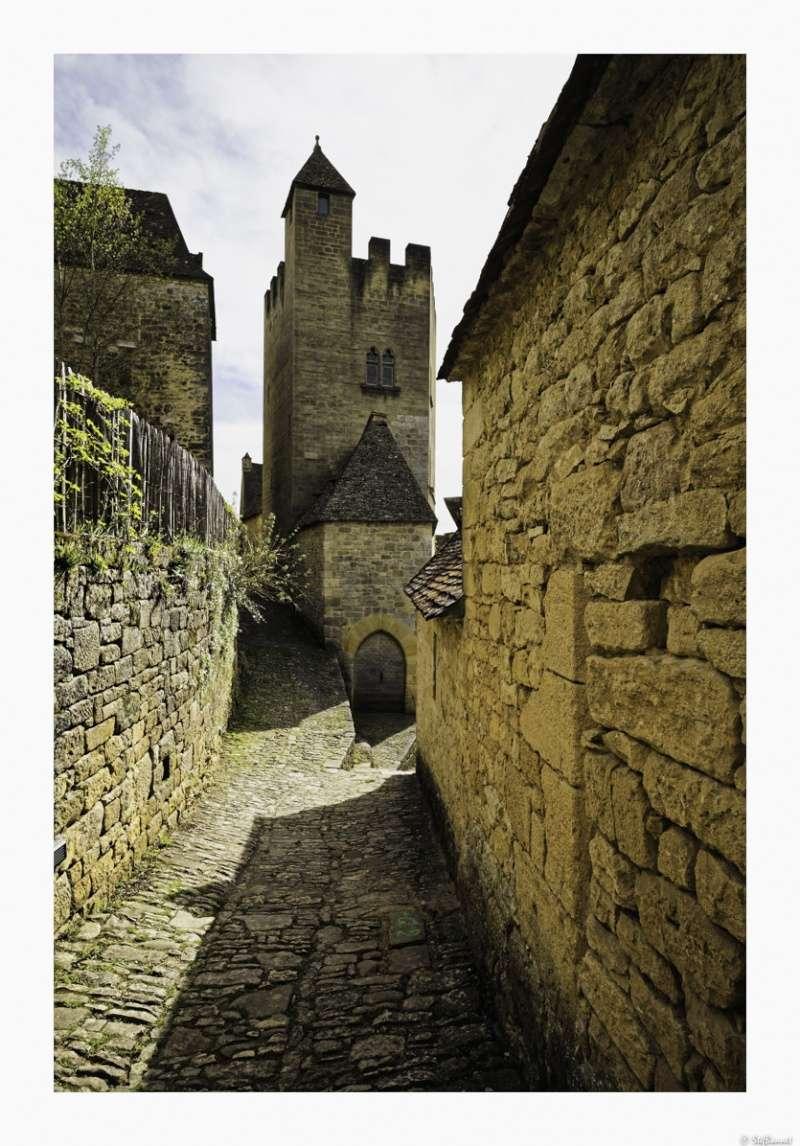 La forteresse de Beynac Beynac15
