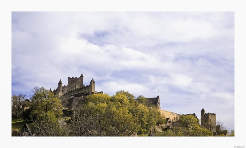 La forteresse de Beynac Beynac18