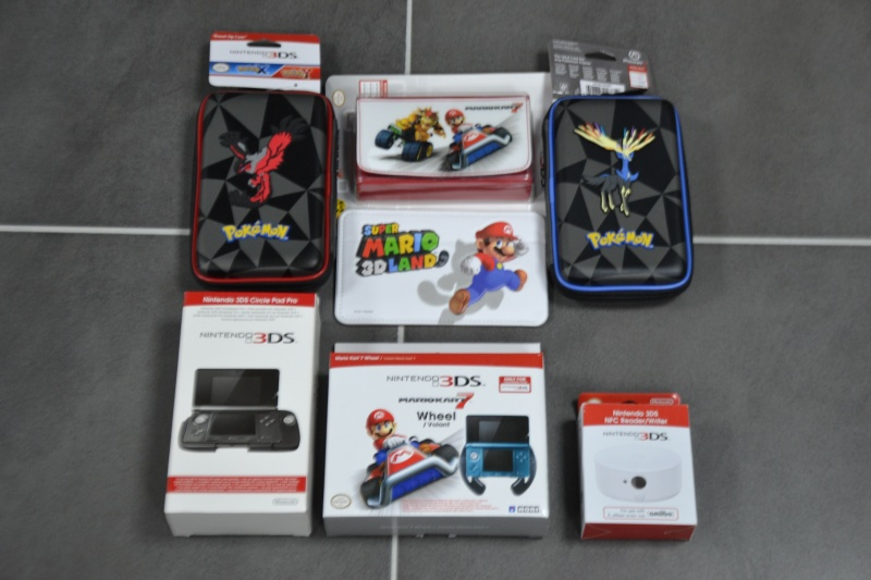 La collection de D3vILWiNNiE Ninten16