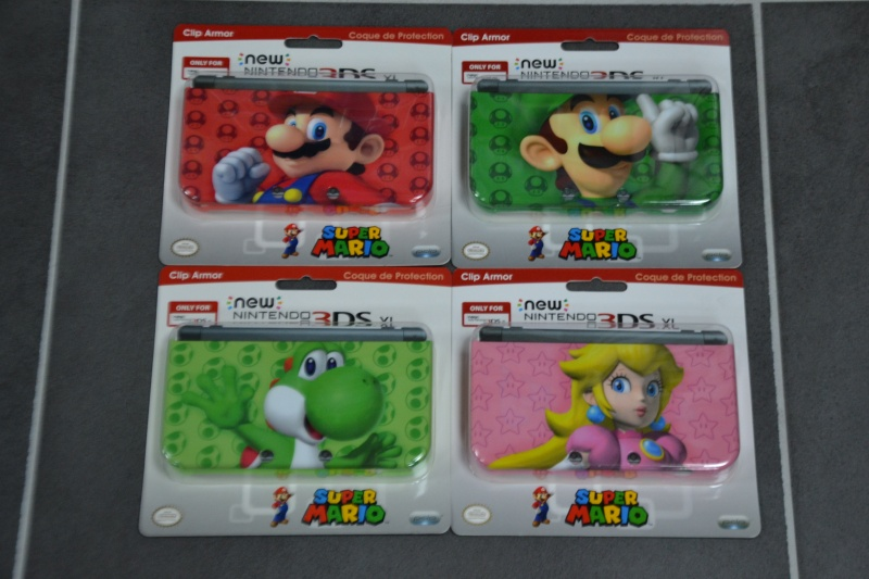 La collection de D3vILWiNNiE Ninten43