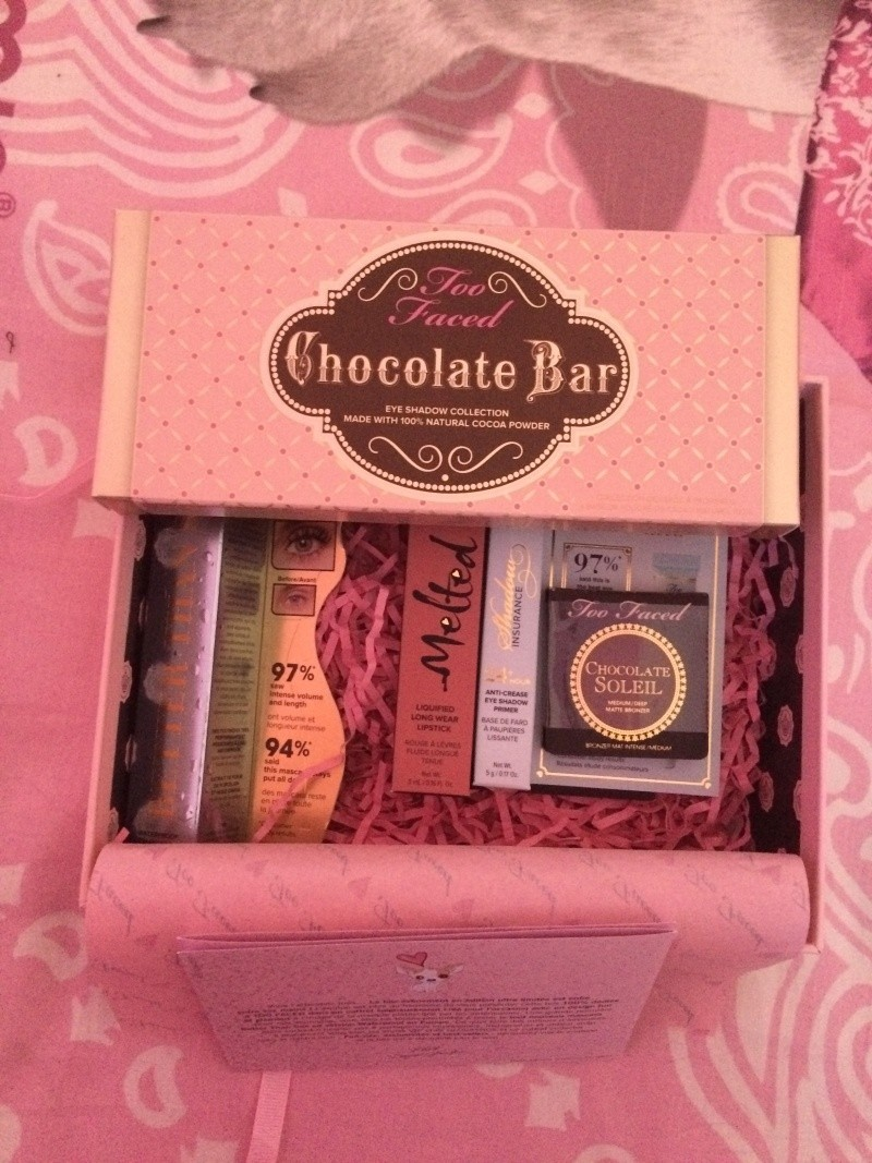 Glossybox Too Faced Avril 2016 - Page 17 Img_2013