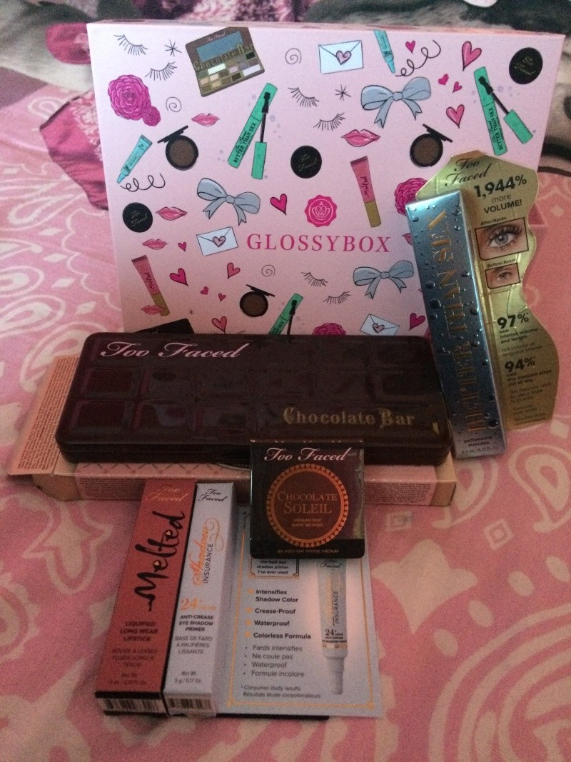 Glossybox Too Faced Avril 2016 - Page 17 Img_2015