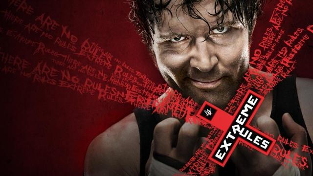 WWE Extreme Rules du 22/05/2016 20160410