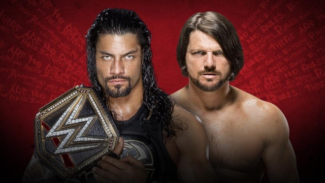 WWE Extreme Rules du 22/05/2016 20160411