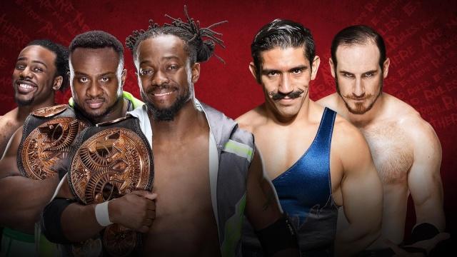 WWE Extreme Rules du 22/05/2016 20160511