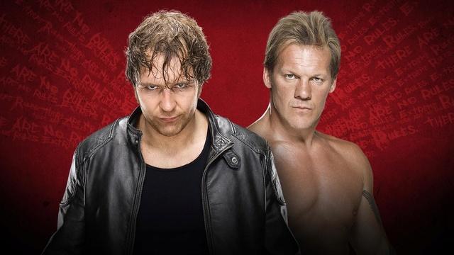 WWE Extreme Rules du 22/05/2016 20160516