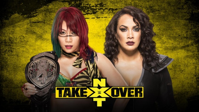 NXT TakeOver : The End du 8/06/2016 20160517