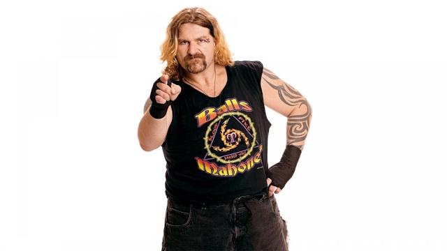 [Divers] Décès d'un ancien lutteur de la ECW et de la WWE Balls_11