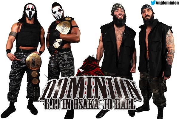 NJPW Dominion du 19/06/2016 Brisco11