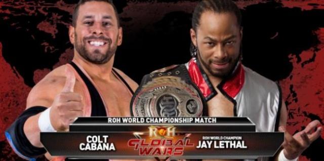 ROH/NJPW Global Wars du 8/05/2016 Cabana10