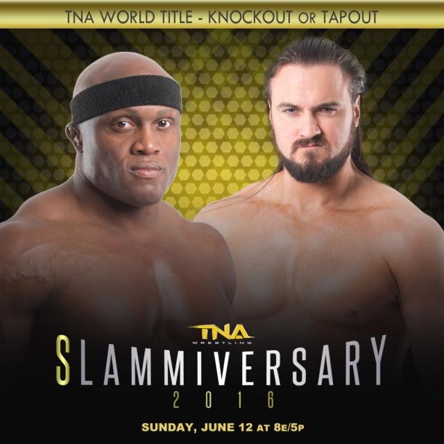 TNA Slammiversary du 12/06/2016 Drewvs10