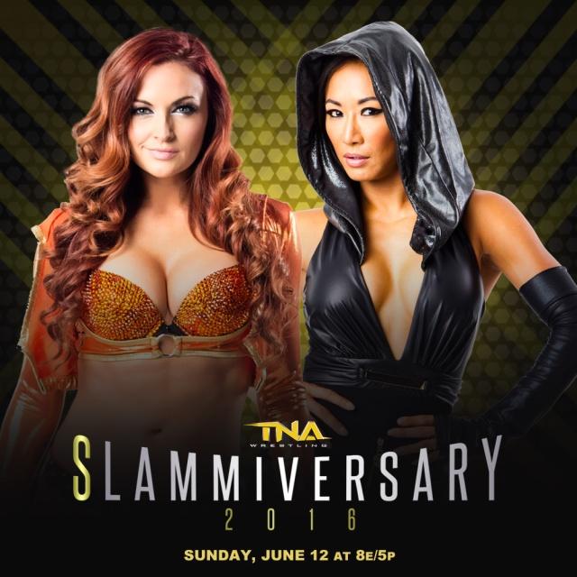 TNA Slammiversary du 12/06/2016 Gailvs10