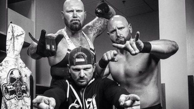[Rumeurs] Reigns, Styles, Gallows et Anderson : inquiétudes et heat en coulisses Gallow10