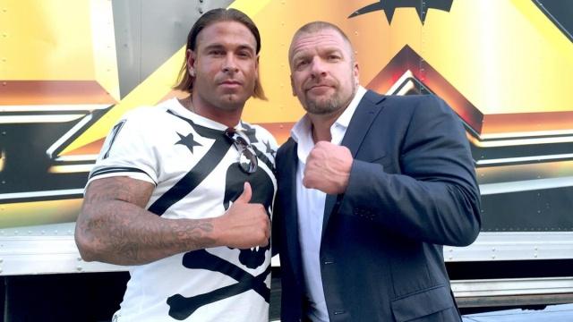 [Contrat] Tim Wiese officiellement à la WWE Photo-10