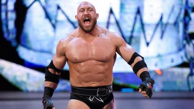 [Contrat] Une superstar de la WWE retirée des écrans, bientôt sur le départ ? (Mis à jour) Ryback10
