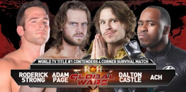 ROH/NJPW Global Wars du 8/05/2016 Strong10