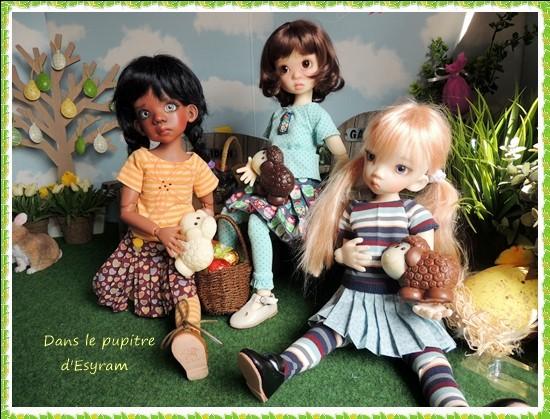 Les Kaye Wiggs d'Esyram  ! La maison de poupées ! fin page 4 - Page 3 003_pa12