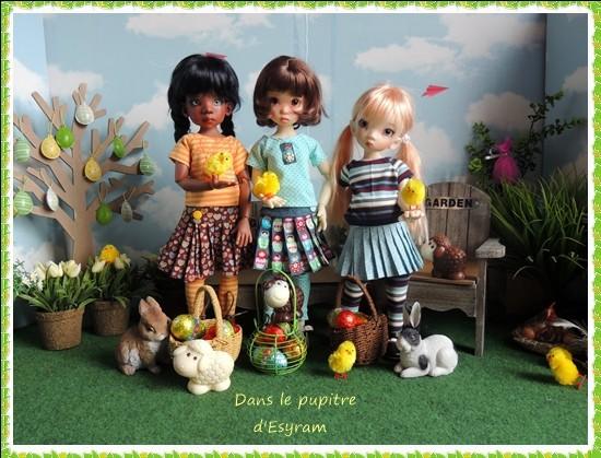 Les Kaye Wiggs d'Esyram  ! La maison de poupées ! fin page 4 - Page 3 003_pa13