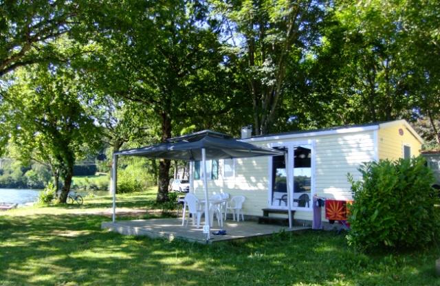 Location de Mobile-Home, 12430 Villefranche-de-Panat (Aveyron) 010