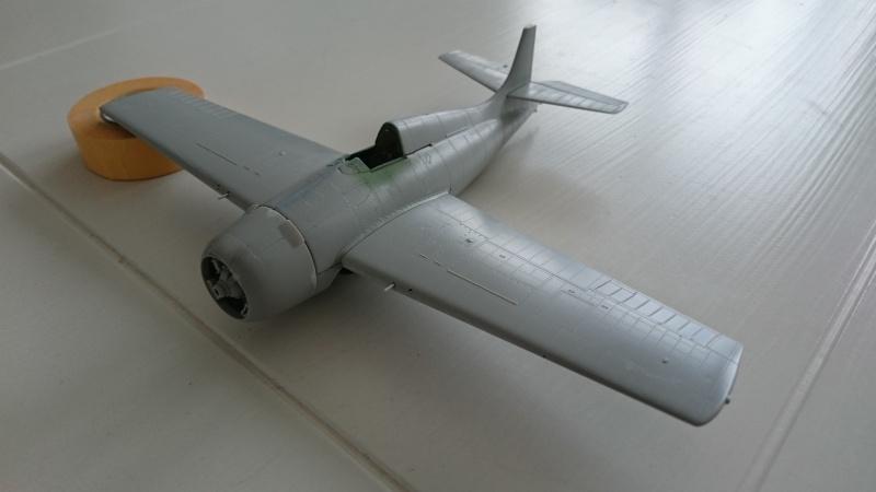 F4F-3  1/48 Hobby Boss  2_f4f10