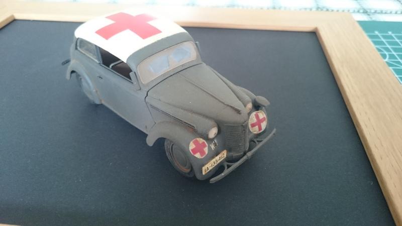 Opel Kadett K 38  ICM 1/35 Opel_i11