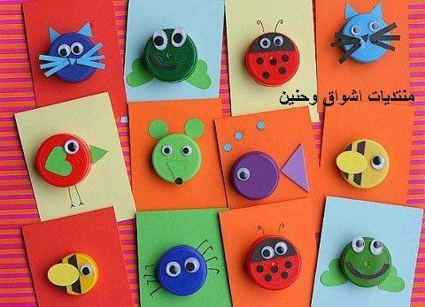 وسائل تعليمية وترفيهية بالصور الكرتونية مفيدة للاطفال Id_oo_10