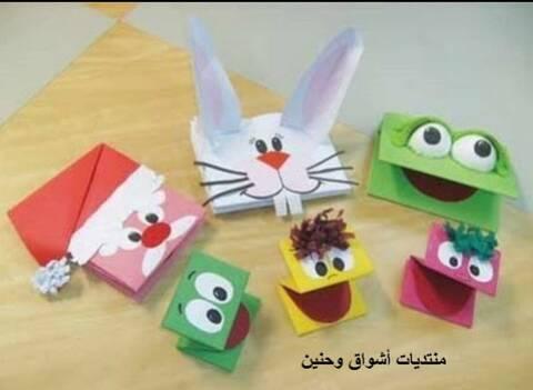وسائل تعليمية وترفيهية بالصور الكرتونية مفيدة للاطفال