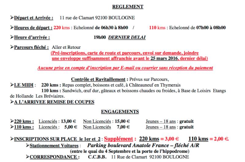 Cyclo - Boulogne B. // Château Neuf - Sam 2 Avril - 110/220k Captur12