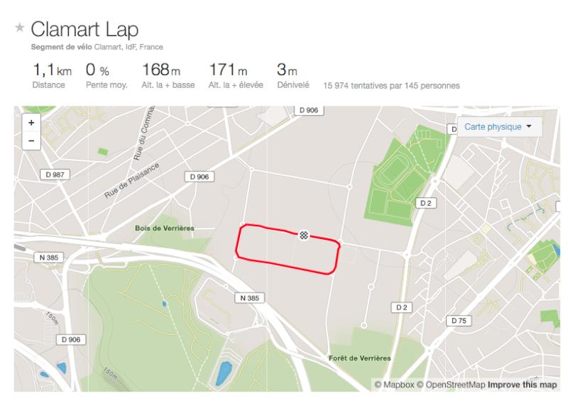 Course vélo - ZIPEC Clamart - Dim 3 Avril 2016 Captur13