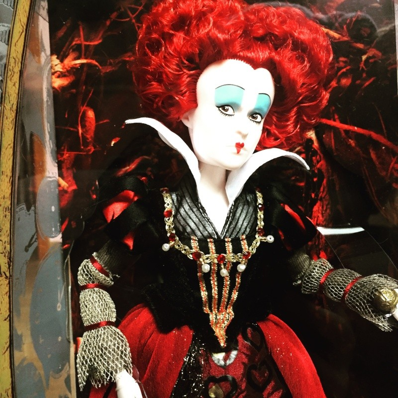 Alice de l'autre côté du Miroir - Page 18 Image13