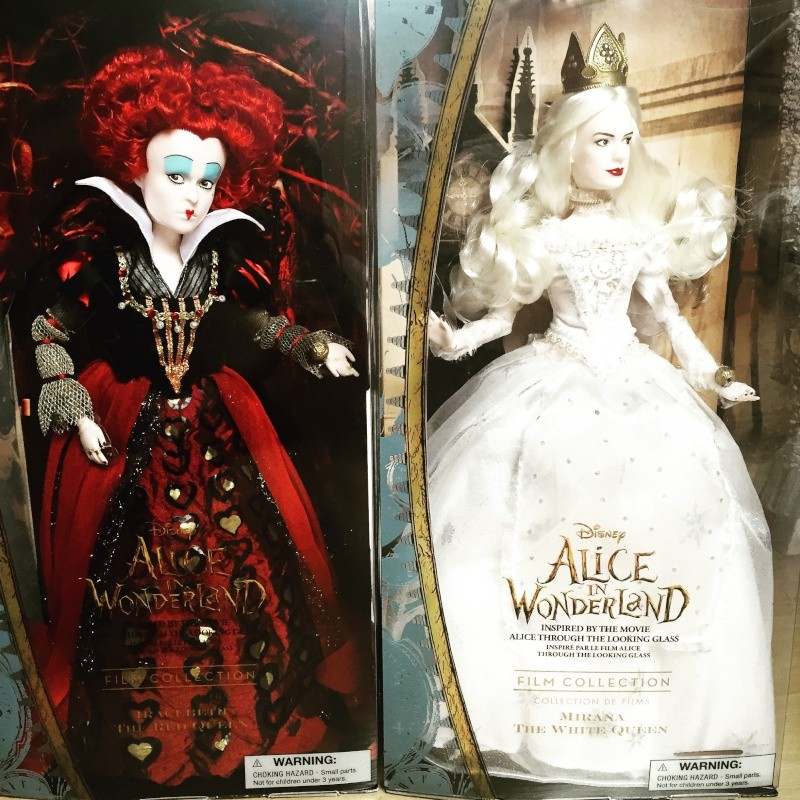 Alice de l'autre côté du Miroir - Page 18 Image14