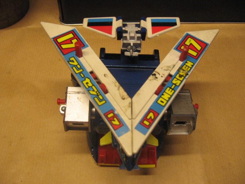 Robot anni '70/'80 Img_5224