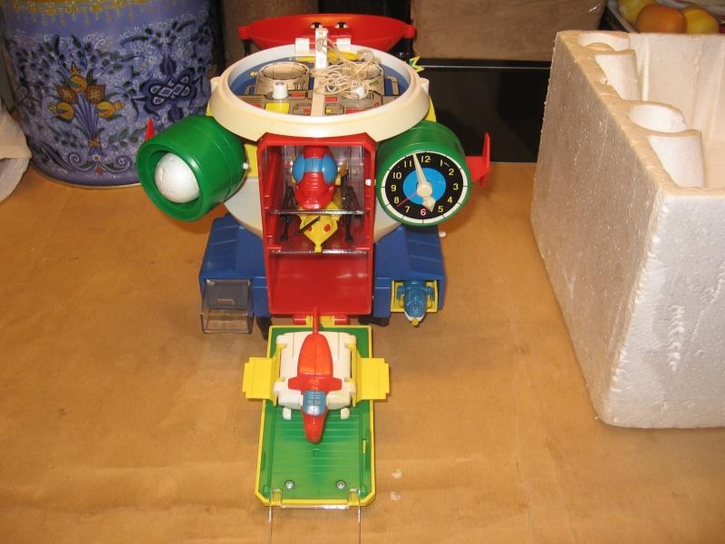 Robot serie Muteking Img_5314