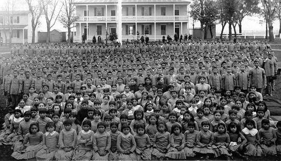 Le second génocide, le génocide culturel 61518b10